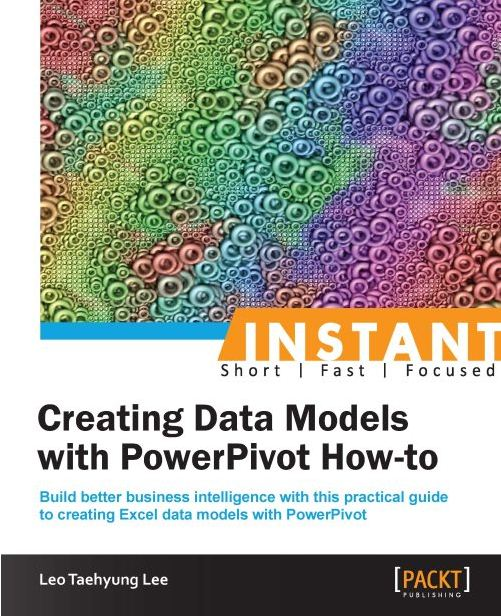 powerpivot cover image